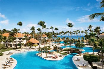 Dreams Palm Beach Punta Cana All Inclusive Product Overview