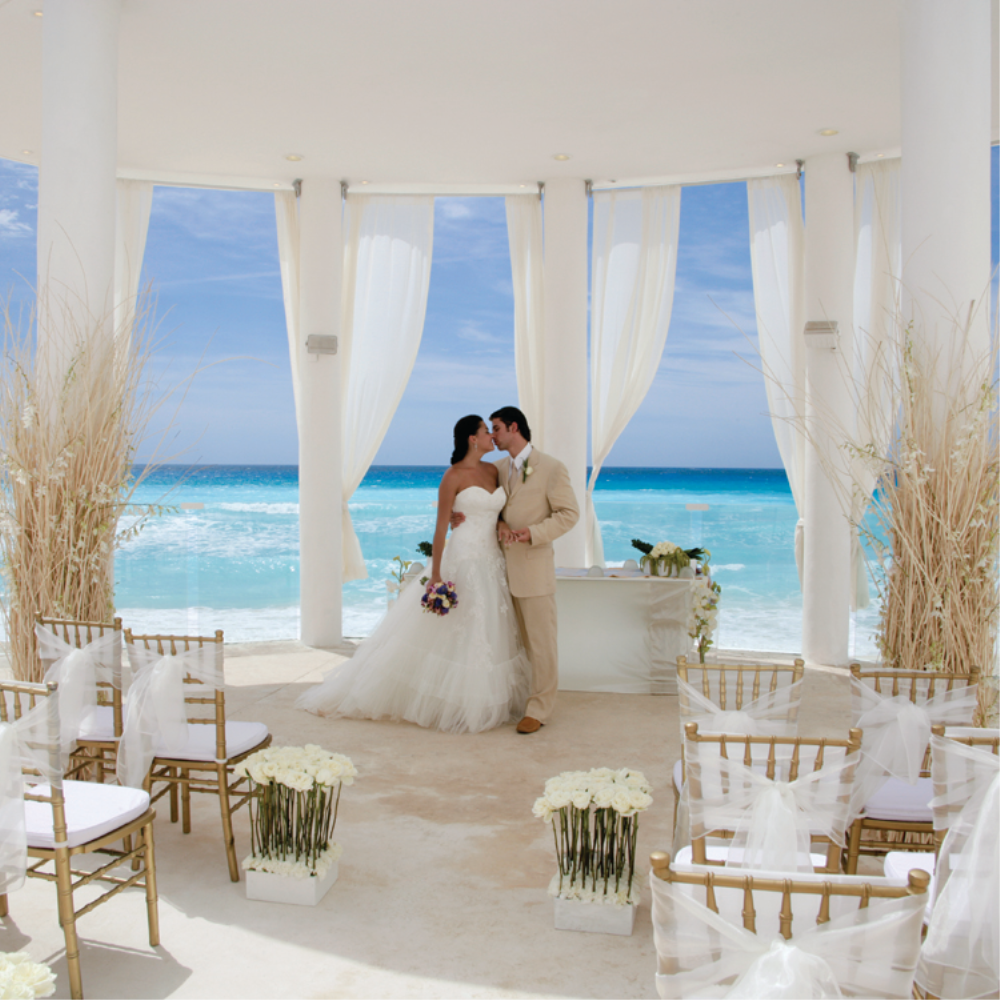 Destination Wedding Review.Le Blanc Spa Resort All Inclusive Product Overview Cancun